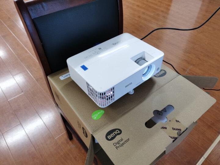 明基(BenQ)MU607 投影仪怎么样【真实大揭秘】质量性能评测必看-苏宁优评网