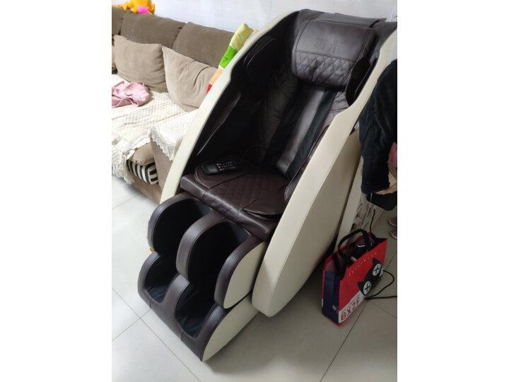 本末(BENMO)按摩椅智能家用G1芯悦椅测评曝光??质量优缺点爆料-入手必看 好货众测 第5张