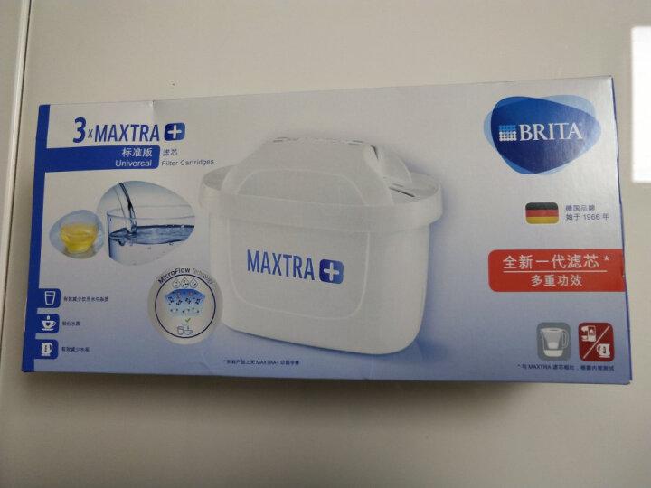 碧然德(BRITA)滤水壶滤芯 Maxtra+多效滤芯8只装 过滤净水器怎么样?用户使用感受分享,真实推荐-艾德百科网
