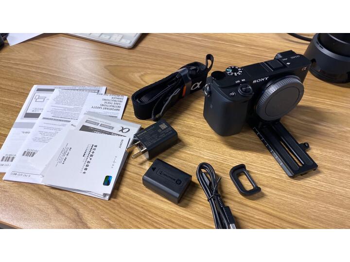 索尼(SONY)Alpha 6400 APS-C微单数码相机Vlog视频优缺点评测【入手必看】最新优缺点曝光 艾德评测 第4张