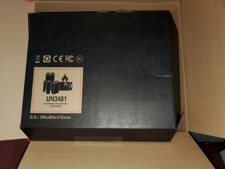 雷蛇(Razer)灵刃13潜行版 13.3英寸笔记本怎么样【为什么好】媒体吐槽 值得评测吗 第5张
