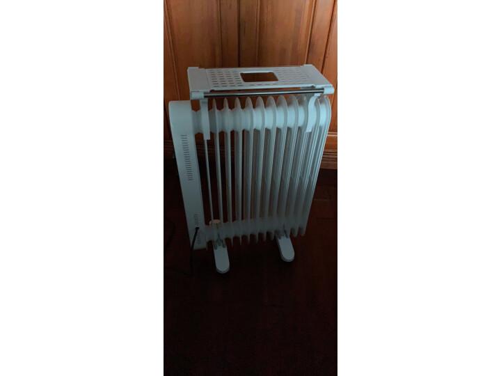 打假测评:格力(GREE)取暖器 电暖器电暖气片家用NDY18-X6121质量如何,最真实使用感受曝光【必看】 _经典曝光 众测 第9张