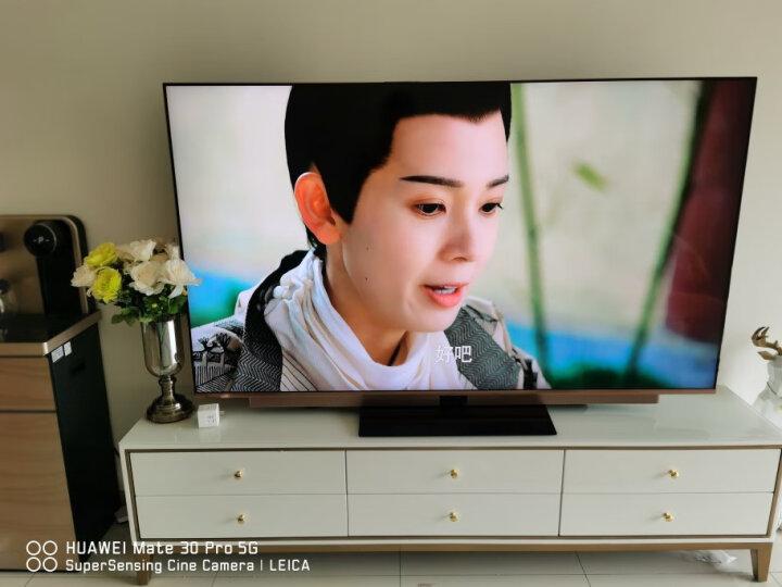 华为智慧屏V55i-B 55英寸 HEGE-550B 4K全面屏智能电视机怎么样?最新网友爆料评价评测感受 值得评测吗 第1张