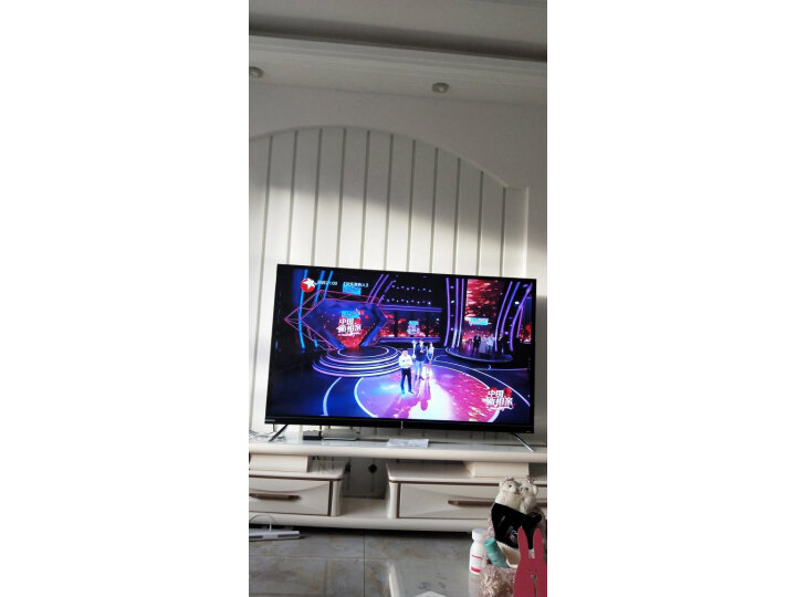 长虹65D8P 65英寸AI声控超薄智慧屏平板液晶电视机优缺点评测?内情揭晓究竟哪个好【对比评测】 艾德评测 第11张