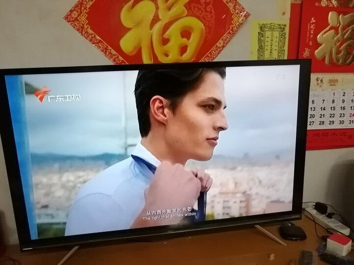 海信 VIDAA 55V3A 55英寸人工智能液晶平板电视怎么样?大咖统计用户评论,对比评测曝光 艾德评测 第7张