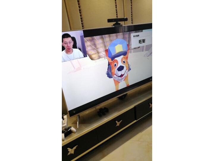 真实购买测评:海尔(Haier)LU70J51 70英寸4K超高清液晶电视怎么样?质量合格吗?内幕求解曝光 好货爆料 第4张