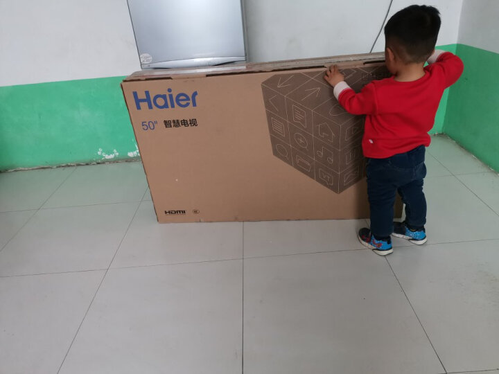 海尔 (Haier) 55R1 55英寸语音遥控LED液晶电视怎么样?有谁用过,质量如何【求推荐】-货源百科88网