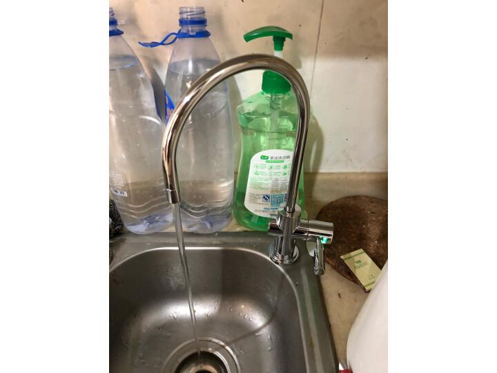 碧然德(BRITA)mypure U5 超滤厨下净水器怎么样【半个月】使用感受详解 艾德评测 第12张