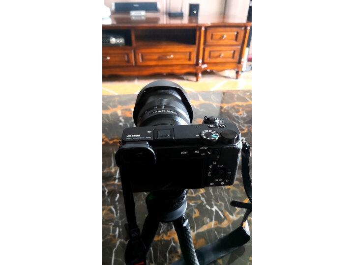 索尼(SONY)Alpha 6600 APS-C画幅微单数码相机质量口碑如何?入手揭秘真相究竟质量口碑如何呢? 艾德评测 第13张