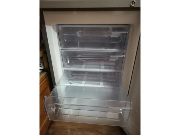 缺陷吐槽?容声(Ronshen) 86升 冰柜冰箱BD-86KTE怎么样?官方最新质量评测,内幕揭秘【必看】 好货爆料 第6张
