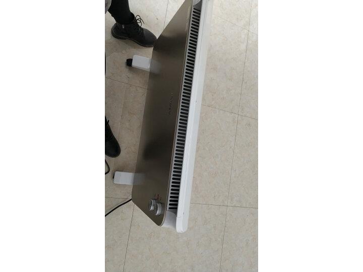 艾美特(Airmate)取暖器电暖器家用欧式快热炉WC25-R6 评测如何?质量怎样?优缺点如何,值得买吗【已解决】 _经典曝光 众测 第9张