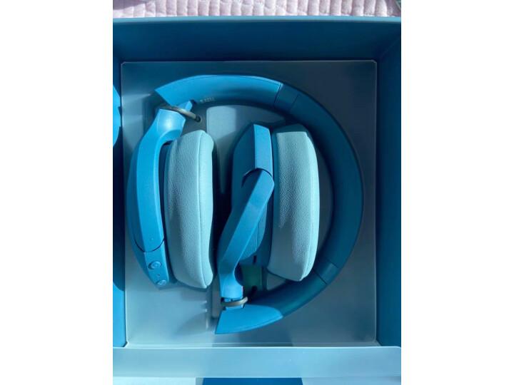 索尼(SONY)WH-H910N 蓝牙降噪无线耳机怎么样【猛戳分享】质量内幕详情 艾德评测 第10张