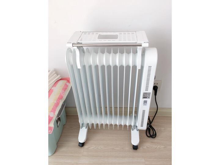 打假测评:格力(GREE)取暖器 电暖器电暖气片家用NDY18-X6121质量如何,最真实使用感受曝光【必看】 _经典曝光 众测 第5张