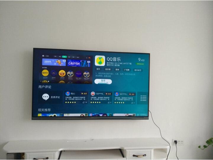 海信 VIDAA 55V3A 55英寸人工智能液晶平板电视怎么样?大咖统计用户评论,对比评测曝光 艾德评测 第6张
