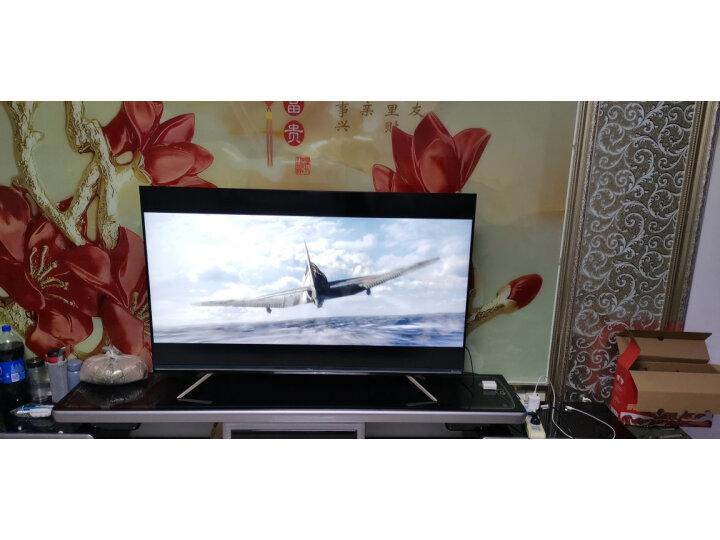 海信 VIDAA 55V3A 55英寸 4K超高清 超薄金属全面屏 海信电视怎样【真实评测揭秘】?用后感受评价评测点评【吐槽】 _经典曝光 选购攻略 第7张