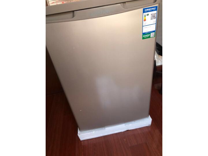 缺陷吐槽?容声(Ronshen) 86升 冰柜冰箱BD-86KTE怎么样?官方最新质量评测,内幕揭秘【必看】 好货爆料 第4张