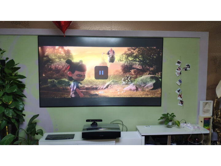 极米 (XGIMI )A2 Pro 硬幕套装 激光电视投影仪新款测评怎么样??好不好,质量到底差不差呢?-苏宁优评网