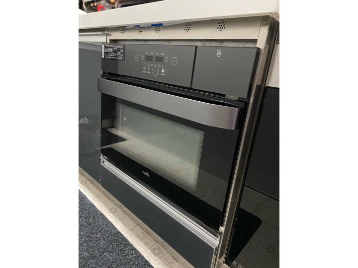 华帝蒸烤箱 JYQ50-i23011功能评测,价格_好评内幕大揭秘 品牌评测 第12张