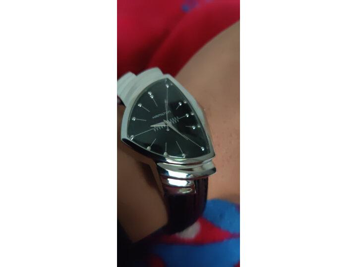 汉米尔顿(HAMILTON) 瑞士手表 探险系列石英女士腕表H24301511怎么样有谁用过,质量如何【求推荐】)_好货曝光 _经典曝光-货源百科88网