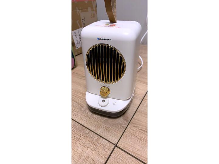 蓝宝(BLAUPUNKT)取暖器电暖器暖风机H7评测如何?质量怎样【质量评测】优缺点最新详解 _经典曝光 众测 第9张