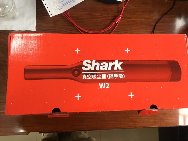 Shark鲨客车载手持吸尘器W9怎么样?有谁用过,质量如何【求推荐】 值得评测吗 第4张