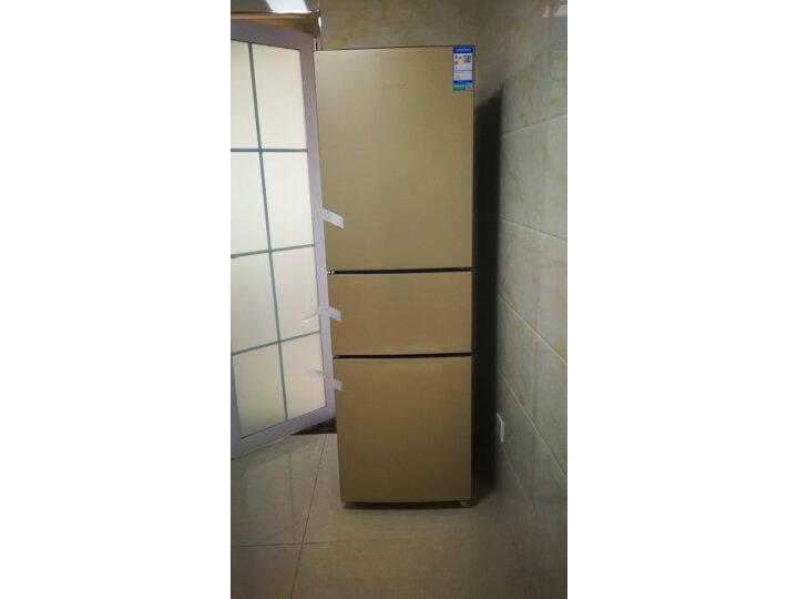 海信 (Hisense) 220升三开门小冰箱BCD-220D-Q怎么样?质量合格吗?内幕求解曝光-艾德百科网