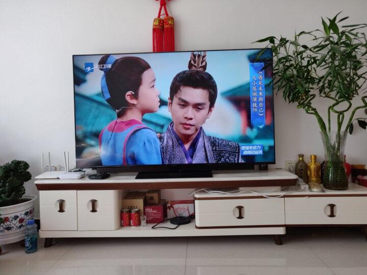 华为智慧屏V55i-B 55英寸 HEGE-550B 4K全面屏智能电视机怎么样?最新网友爆料评价评测感受 值得评测吗 第5张