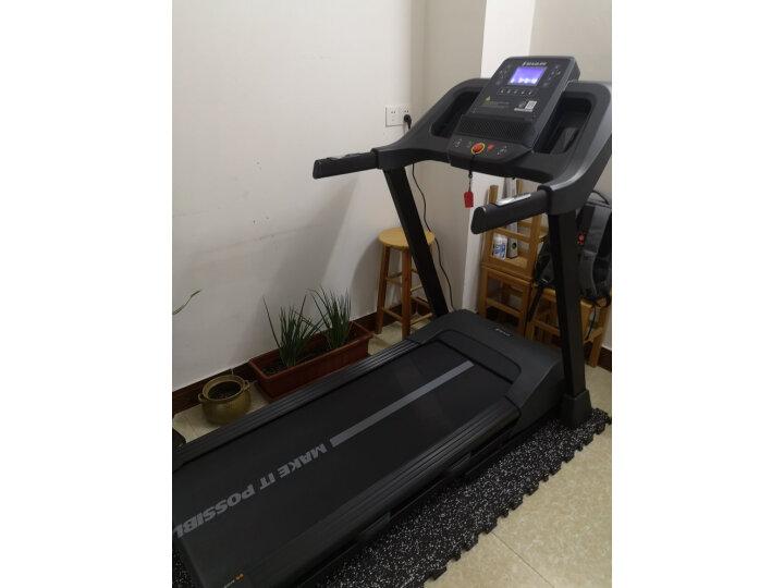 舒华(SHUA)A9智能跑步机怎么样?质量真的过关吗? 值得评测吗 第8张