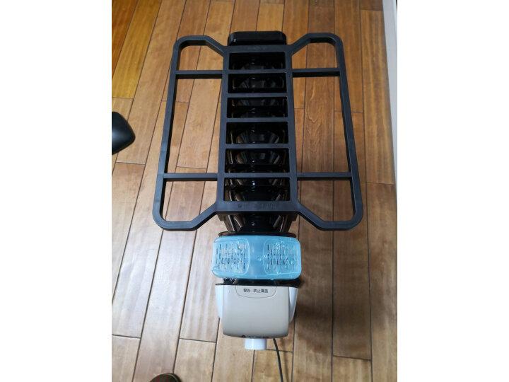 打假测评:艾美特(Airmate)京品家电 取暖器电暖器家用HU1329-W评测如何?质量怎样?评价为什么好,内幕详解 _经典曝光 众测 第21张