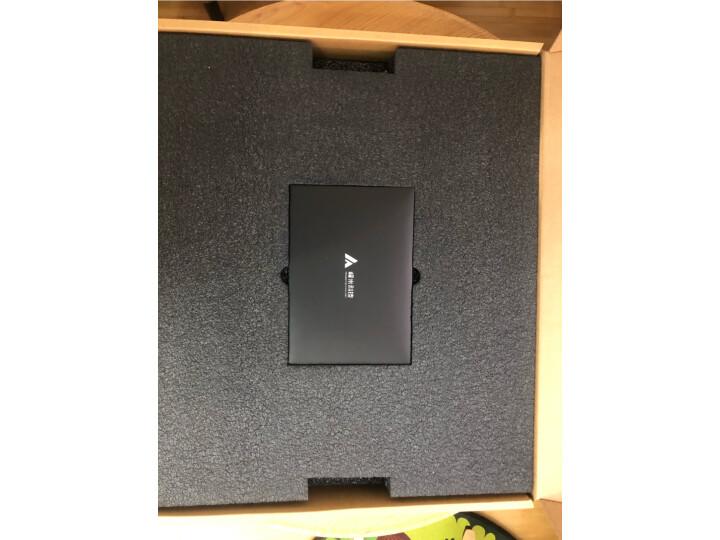 【同款测评分享】峰米 激光电视4K Cinema 手机投影机 家用投影仪怎么样?入手使用感受评测,买前必看 首页 第6张