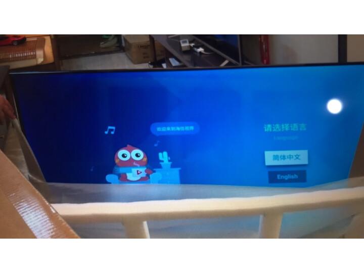 海信(Hisense)J65F 65英寸液晶平板电视机媒体质量评测,优缺点详解 艾德评测 第10张