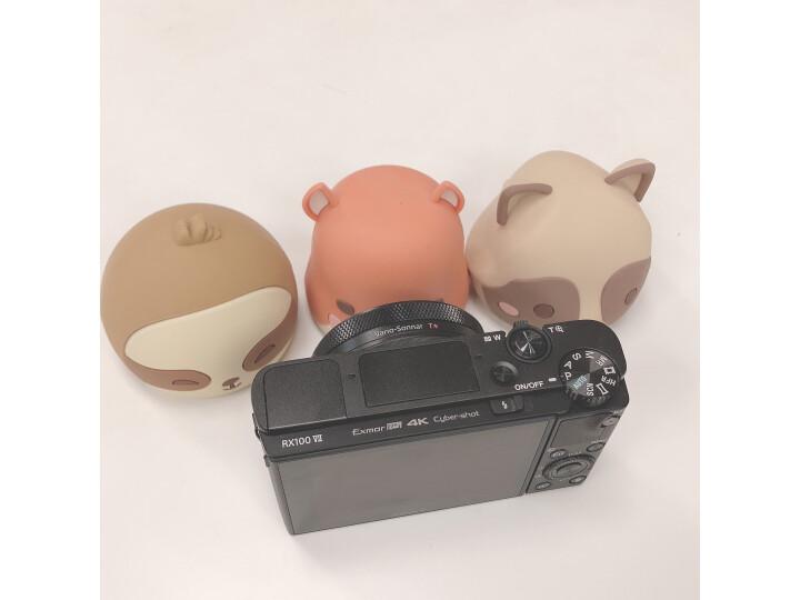 索尼(SONY)DSC-RX100M6 黑卡数码相机好不好啊_质量内幕媒体评测必看 品牌评测 第11张