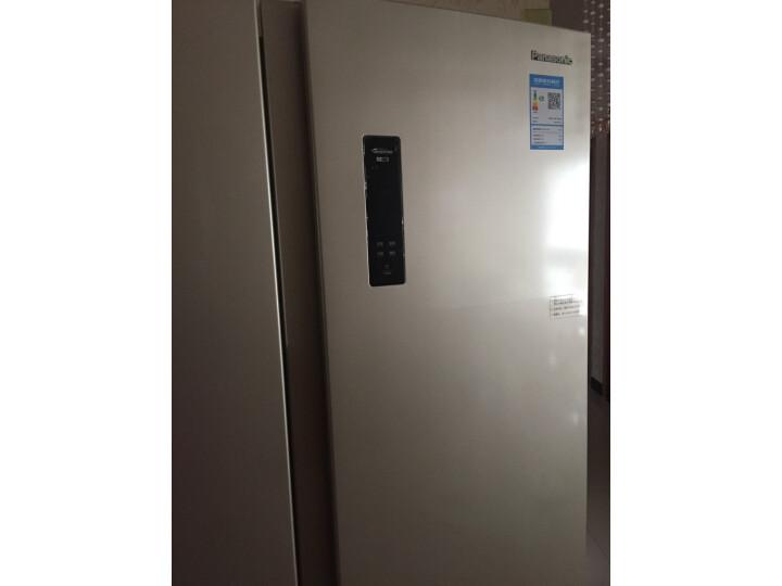 缺陷吐槽?松下(Panasonic)570升对开门冰箱NR-EW57SD1-N怎么样?口碑质量真的好不好-【必看】 好货爆料 第1张