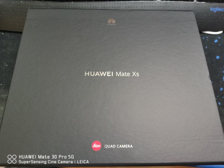 华为 HUAWEI Mate Xs 5G麒麟990 SoC旗舰芯片怎样【真实评测揭秘】为何这款评价高【内幕曝光】 _经典曝光 选购攻略 第11张