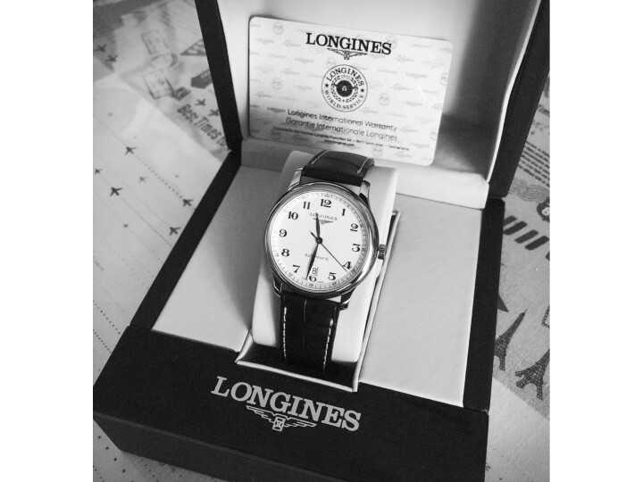 浪琴(Longines)瑞士手表 1832系列 机械皮带女表 情侣对表 L43254922怎么样?独家性能评测曝光-艾德百科网