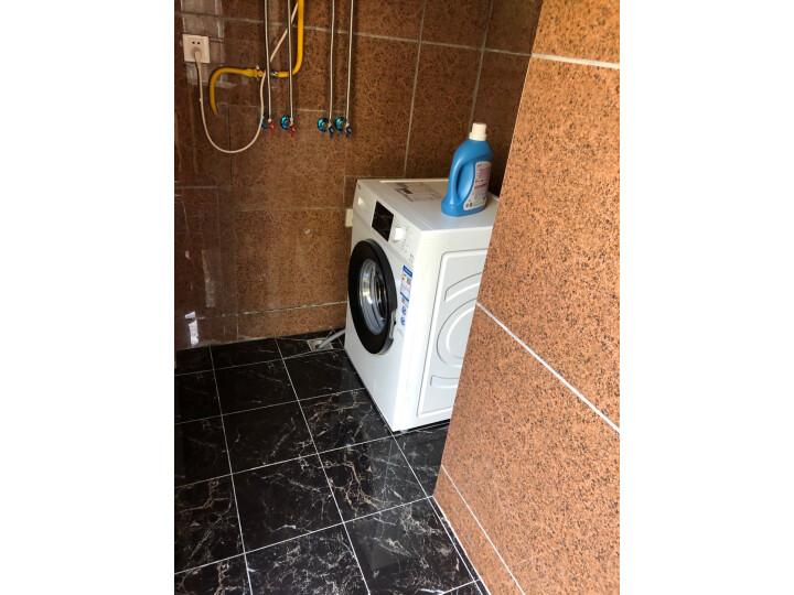 在线求解_TCL 9公斤 变频全自动滚筒洗衣机XQG90-P300B怎么样?入手半年内幕评测,优缺点详解 _经典曝光-艾德百科网