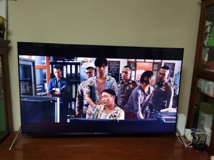 长虹55D8P 55英寸AI声控超薄智慧屏平板液晶电视机新款优缺点怎么样【入手必看】最新优缺点曝光 _经典曝光 艾德评测 第7张
