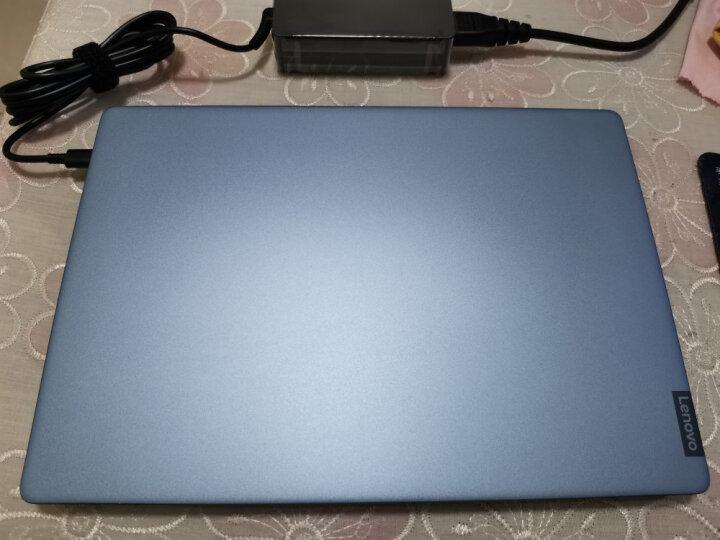 联想(Lenovo)IdeaPad14s 英特尔酷睿i3 14英寸网课办公窄边轻薄笔记本新款质量评测,内幕详解 选购攻略 第8张