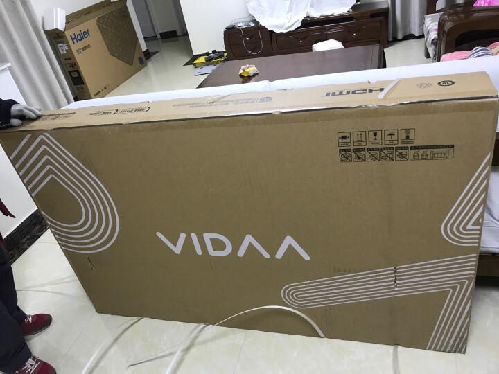 海信 VIDAA 65V3A 65英寸 4K超高清 超薄金属全面屏 海信电视怎么样?内幕评测,有图有真相  - 艾德评测 第9张