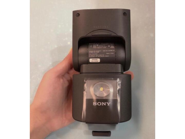 索尼(SONY)竖拍手柄兼电池盒VG-C3EM怎么样【优缺点评测】媒体独家揭秘分享 艾德评测 第1张