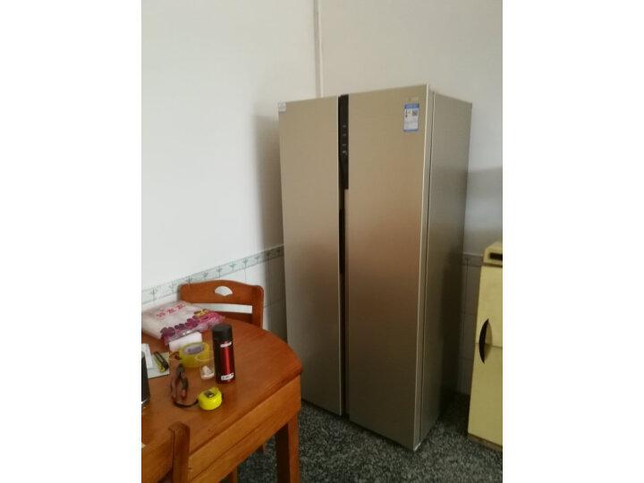 真实使用测评华凌冰箱 450升 双开门冰箱BCD-450WKH怎么样?媒体质量评测,优缺点详解【必看】 首页 第9张