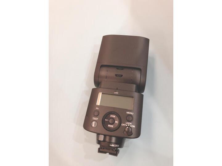 索尼(SONY)HVL-F45RM闪光灯怎么样_质量性能评测,内幕详解-苏宁优评网