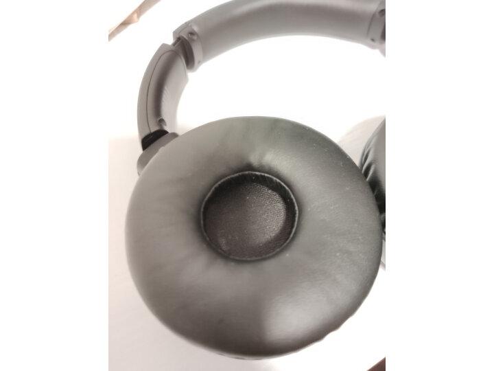 索尼(SONY)WH-XB700 重低音无线耳机新款优缺点怎么样【优缺点评测】媒体独家揭秘分享 _经典曝光 众测 第7张