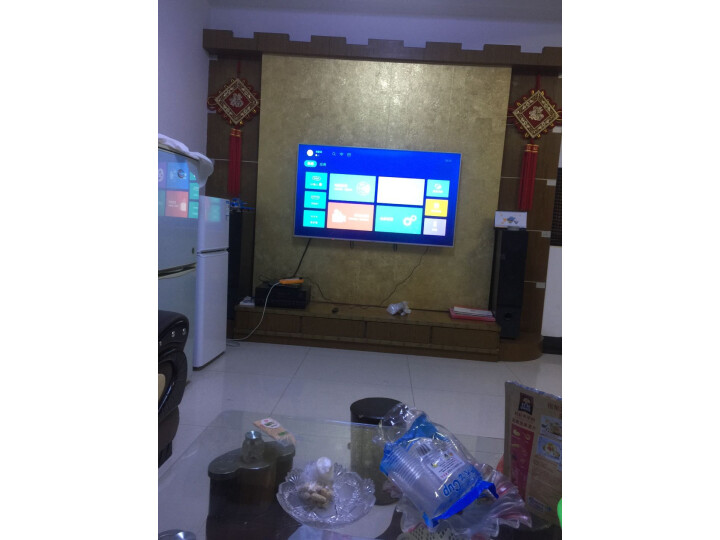 长虹(CHANGHONG)65Q8T 65吋平板液晶电视质量靠谱吗,真相吐槽分享 值得评测吗 第9张