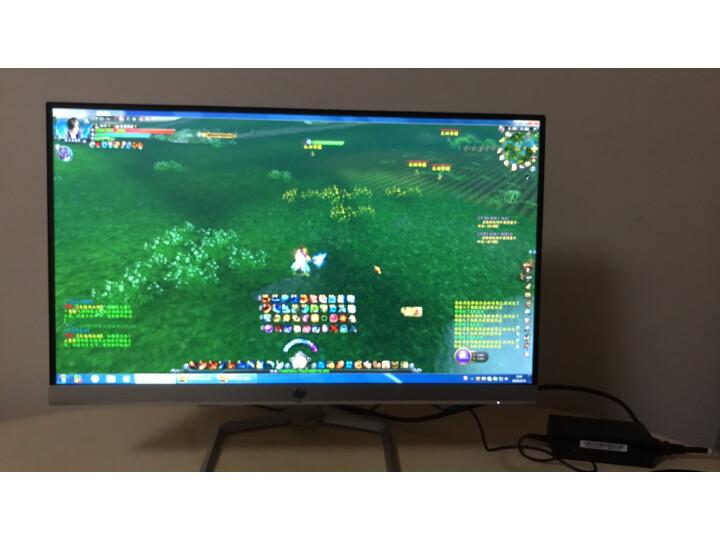 惠普(HP)22F 21.5英寸电脑显示器怎么样?质量性能分析,不想被骗看这里 艾德评测 第12张