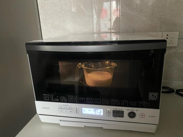 东芝微波炉 变频微烤一体机质量评测如何,值得入手吗? 值得评测吗 第10张