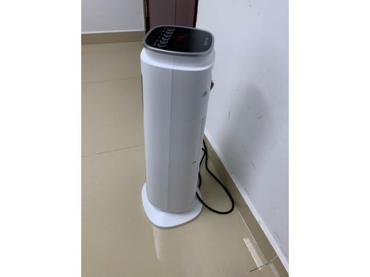 打假测评:美的(Midea)取暖器电暖器家用HF20M评测如何?质量怎样【优缺点评测】媒体独家揭秘分享 _经典曝光 众测 第9张
