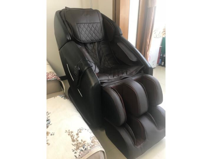 欧利华(oliva)家用新款全自动按摩椅A7500测评曝光?不得不看【质量大曝光】 好货众测 第1张