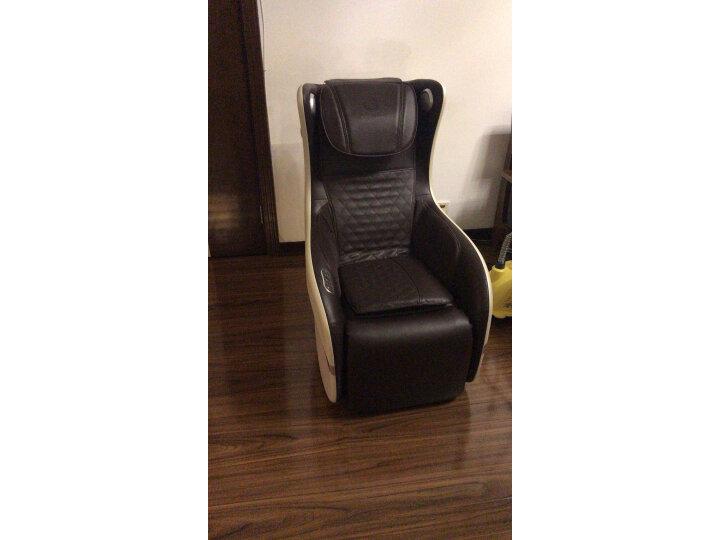 【专柜同款】奥佳华(OGAWA) 按摩椅5008怎么样?官方最新质量评测,内幕揭秘 艾德评测 第8张