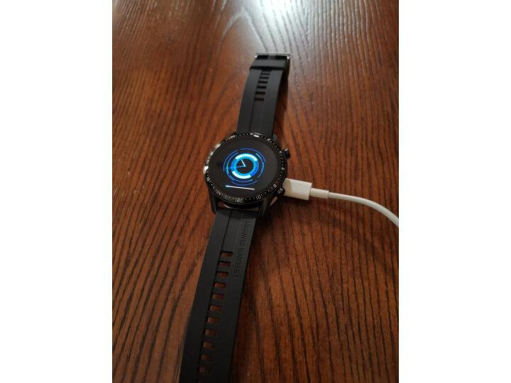 HUAWEI WATCH GT2(42mm)华为手表 怎样【真实评测揭秘】好不好,质量到底差不差呢? _经典曝光 好物评测 第23张